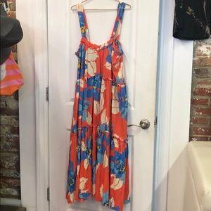 FP Tropical Dress
